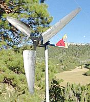 Wind Generator TLG-500B High Quality at a Budget Price.