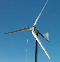 Wind Generator TLG-200B High Quality at a Budget Price.